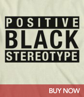 Positive Black Stereotype